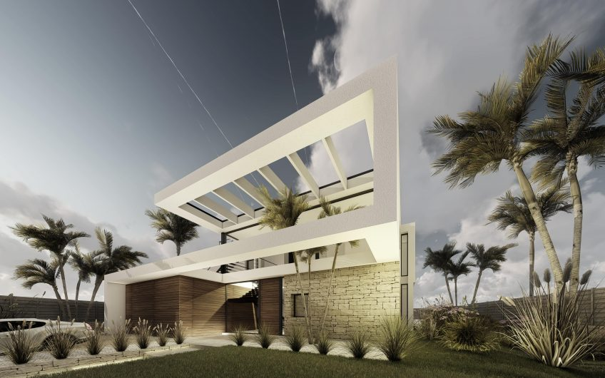 PLOT WITH PROJECT IN CALA VINYES 2,690,000€