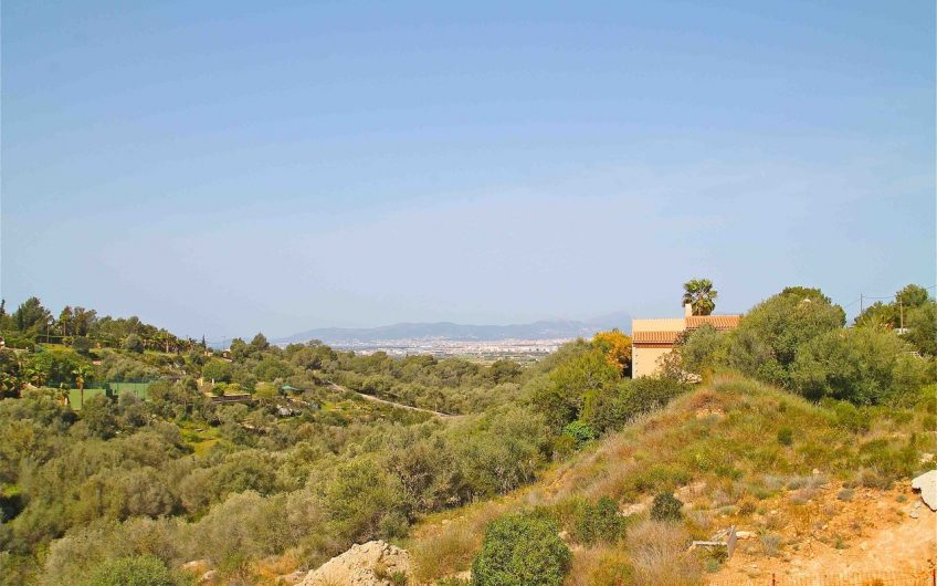 PLOT & PROJECT NR. PALMA *REDUCED* FROM 1.1M€ TO 999K€ & MORE